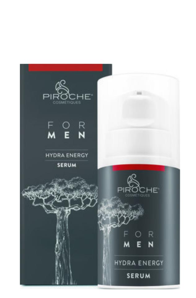 Piroche for men serum